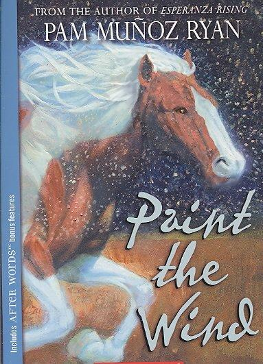 Paint the Wind (Paperback)