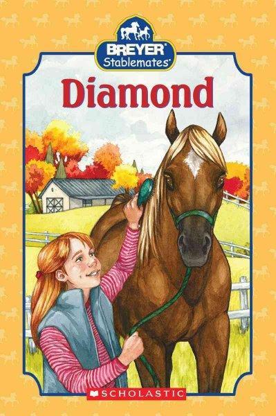 Diamond (Hardcover)