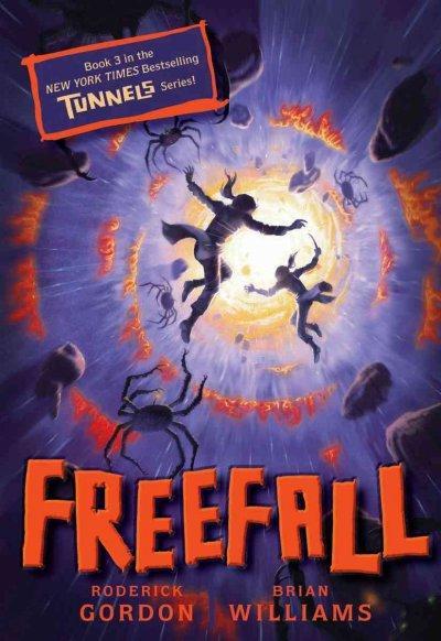 Freefall (Paperback)