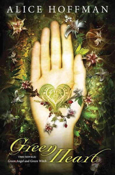 Green Heart: Green Angel and Green Witch (Paperback)