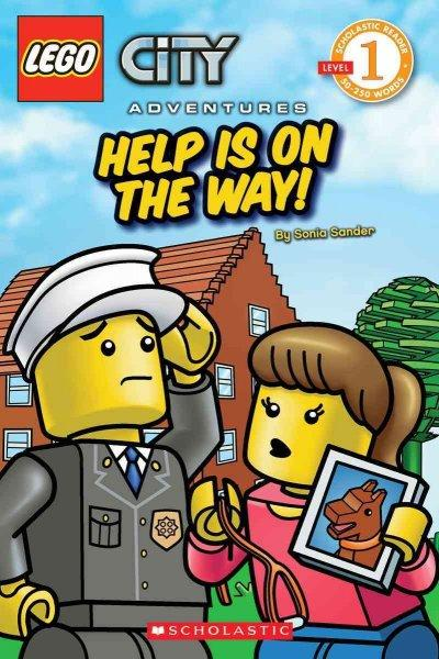 Help is on the Way! (Paperback)