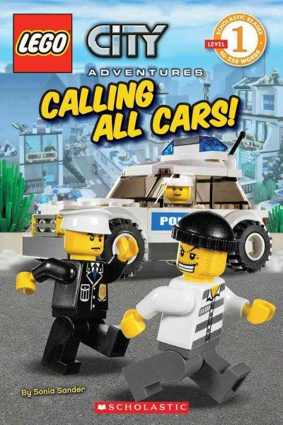 Calling All Cars (Paperback)