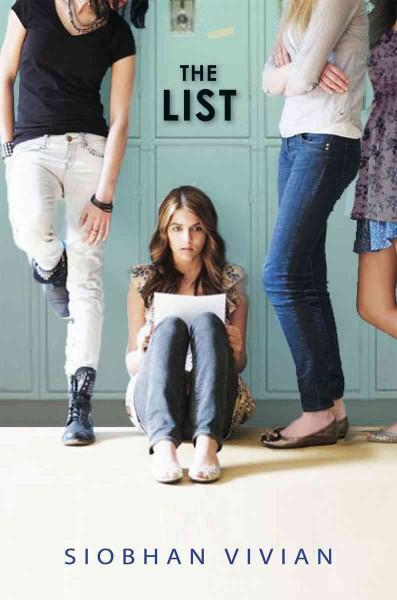 The List (Hardcover)