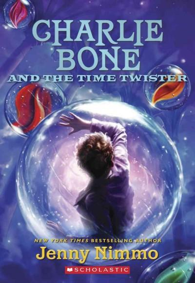Charlie Bone and the Time Twister (Paperback)