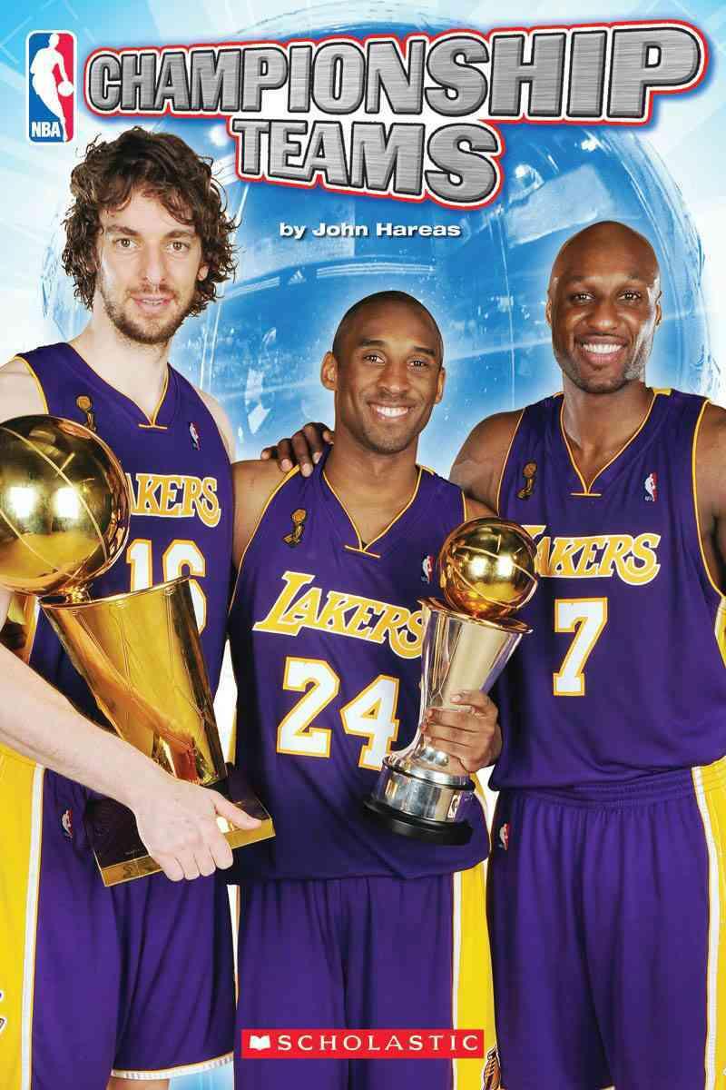 Championship Teams (Paperback)