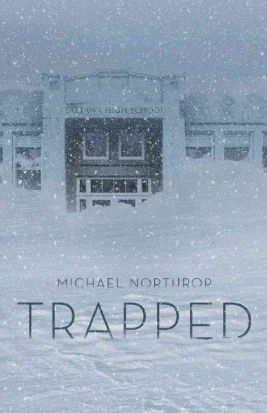 Trapped (Hardcover)