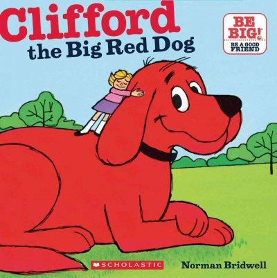 Clifford, the Big Red Dog (Paperback)