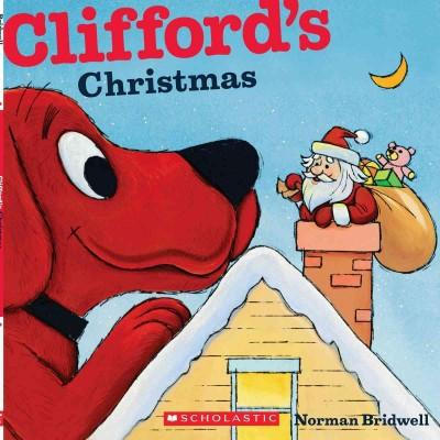 Clifford's Christmas (Paperback)