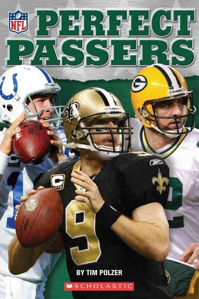 Perfect Passers (Paperback) - Thumbnail 0