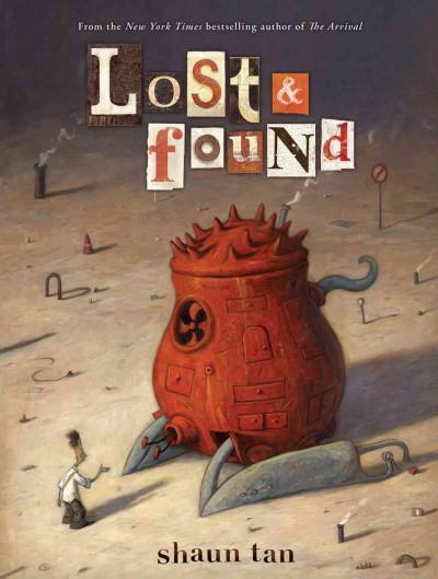 Lost & Found (Hardcover)