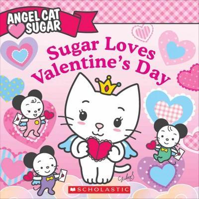 Sugar Loves Valentine's Day (Paperback)