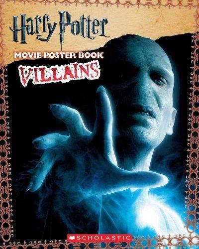 Villains (Paperback)