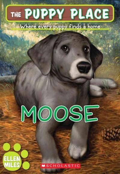 Moose (Paperback)