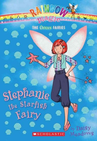 Stephanie the Starfish Fairy (Paperback)