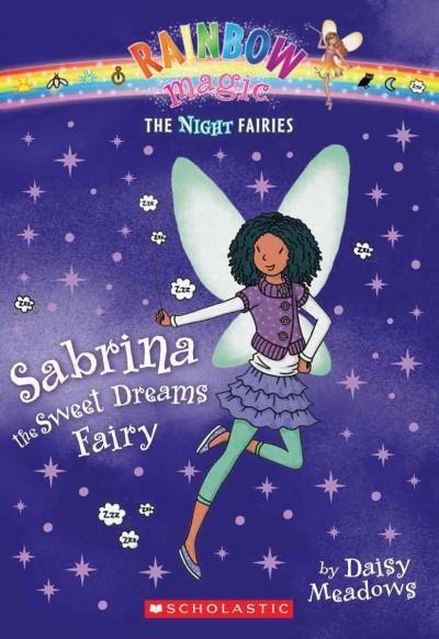 Sabrina the Sweet Dreams Fairy (Paperback)