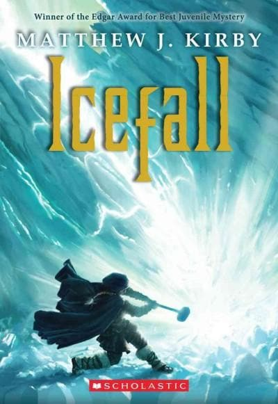 Icefall (Paperback)