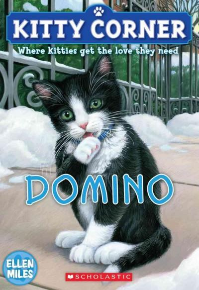 Domino (Paperback)