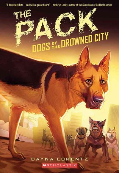 The Pack (Paperback)