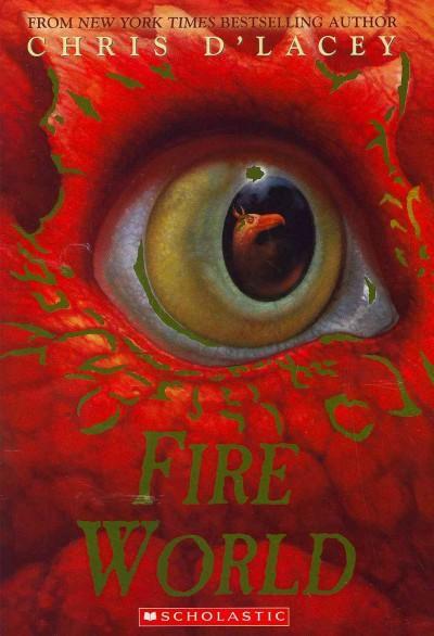 Fire World (Paperback)