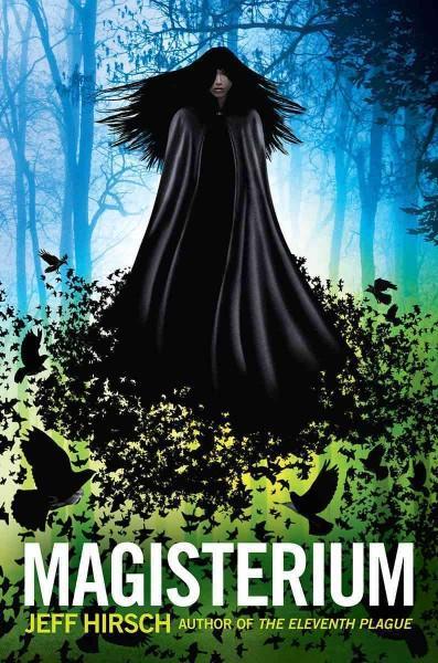 Magisterium (Hardcover)