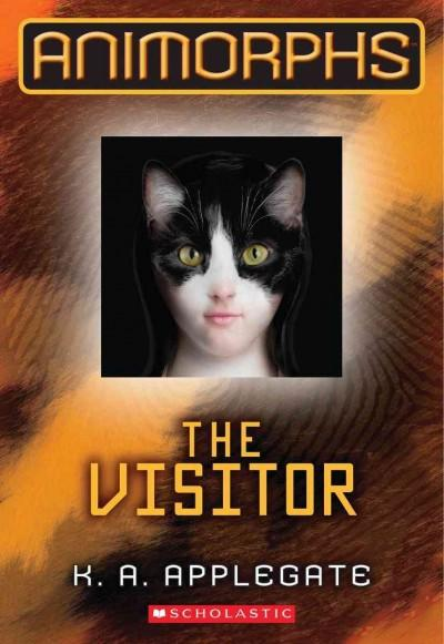 The Visitor (Paperback)