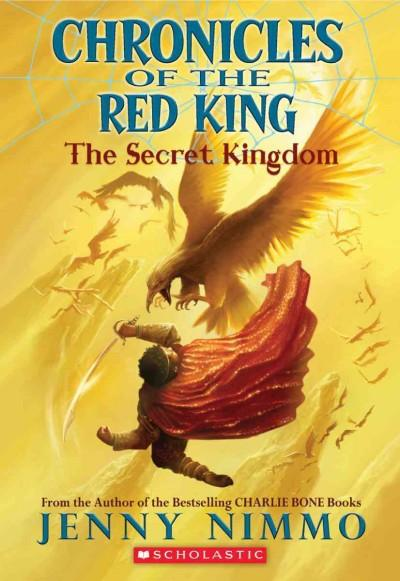 The Secret Kingdom (Paperback)