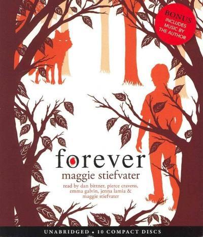 Forever (CD-Audio)