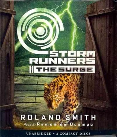 The Surge (CD-Audio)