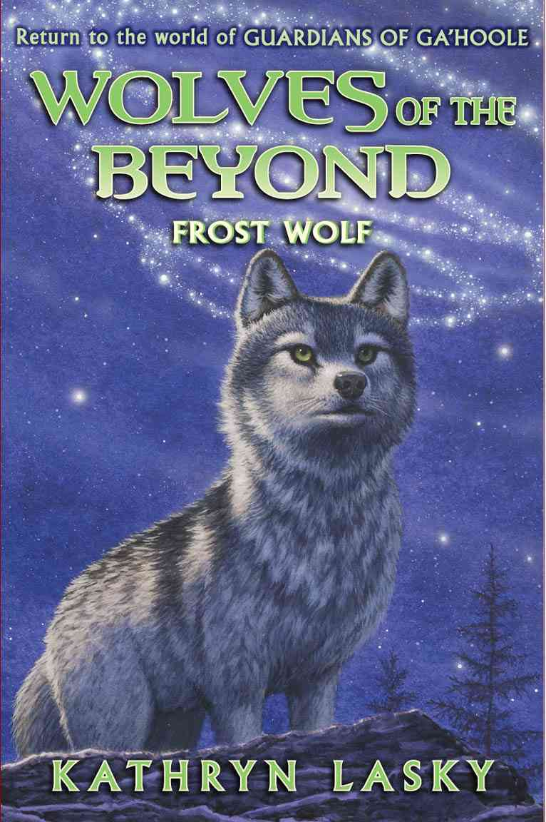 Frost Wolf: Library Edition (CD-Audio)