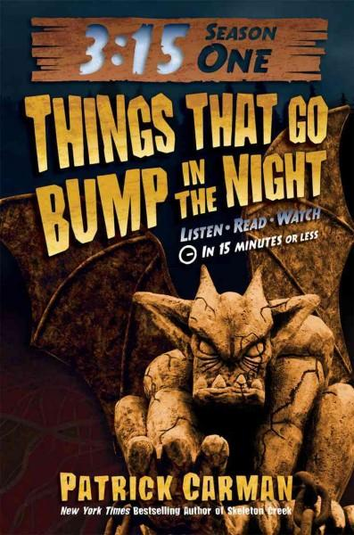 Things That Go Bump in the Night (Hardcover)
