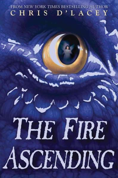 The Fire Ascending (Hardcover)