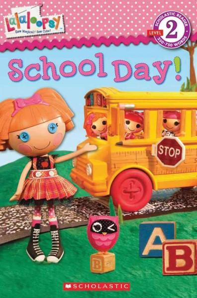 School Day! (Paperback)