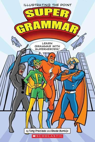 Super Grammar (Paperback)