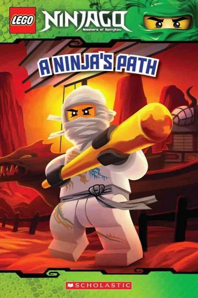 A Ninja's Path (Paperback)
