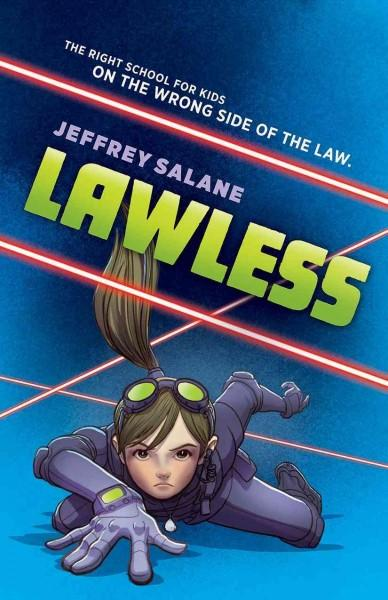 Lawless (Hardcover)