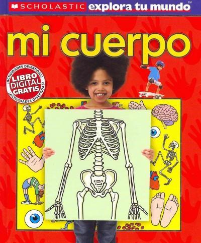Mi cuerpo / My Body (Hardcover)