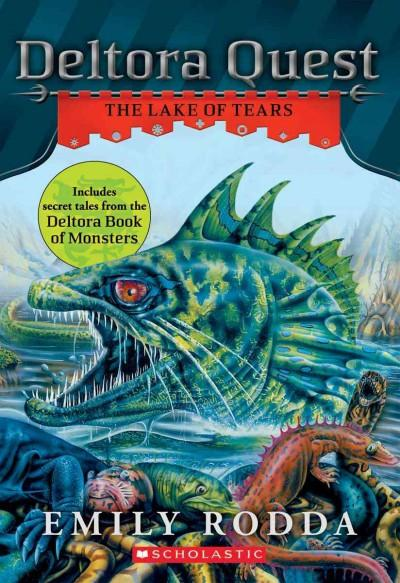 The Lake of Tears (Paperback)