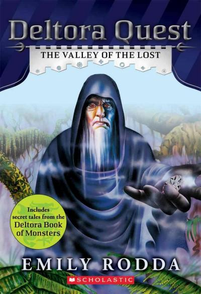 The Valley of the Lost (Paperback)
