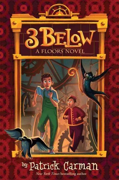 3 Below (CD-Audio)