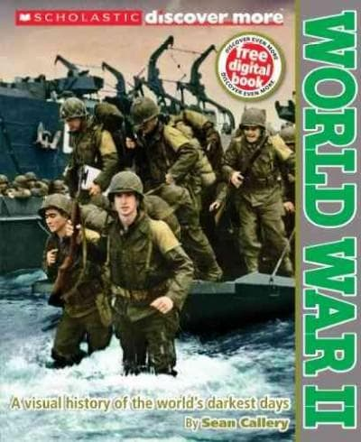World War II (Paperback)
