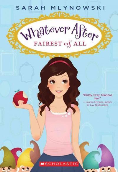 Fairest of All (Paperback)