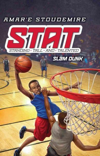 Slam Dunk (Hardcover)