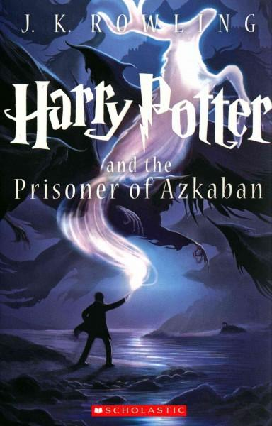Harry Potter and the Prisoner of Azkaban (Paperback)