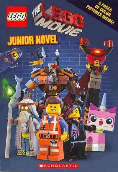 The Lego Movie (Paperback)