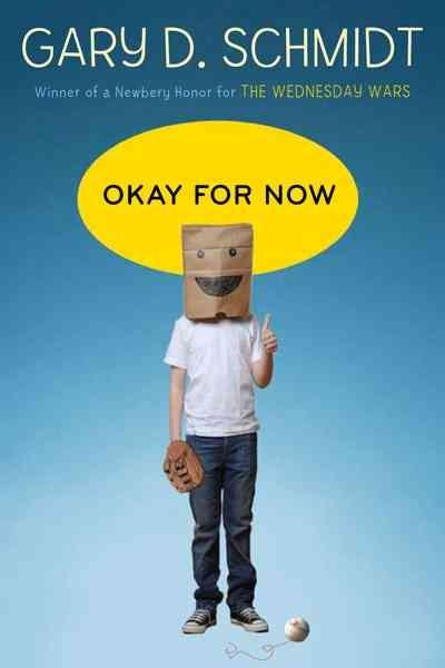 Okay for Now (Hardcover)
