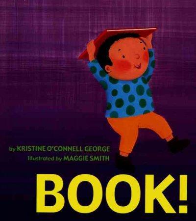 Book! (Board book)