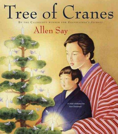 Tree of Cranes (Paperback)