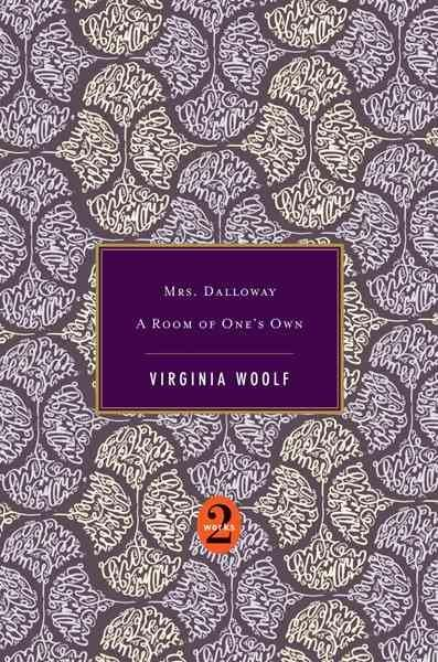 Mrs. Dalloway/ A Room of One's Own (Hardcover)