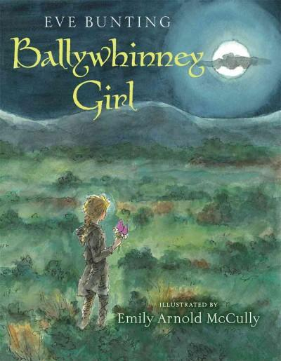 Ballywhinney Girl (Hardcover)