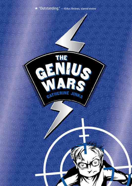 The Genius Wars (Paperback)